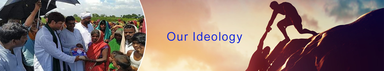 Our Ideology